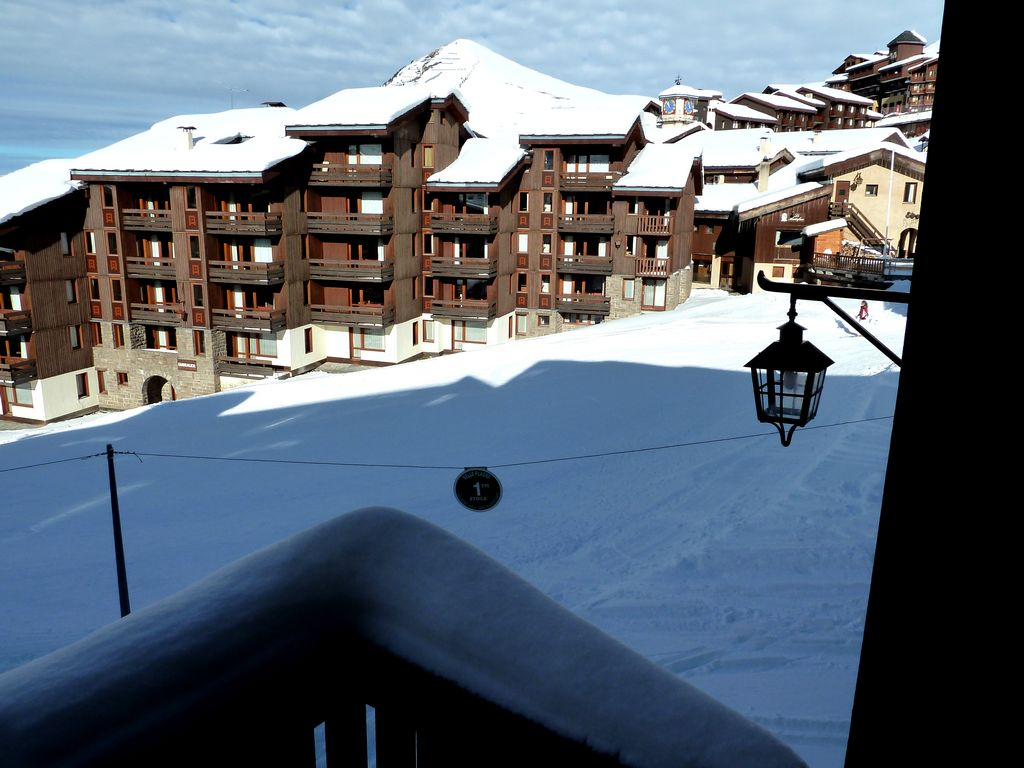 plagne location appartement